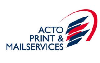acto print & mailservices