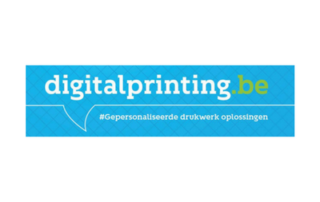 Logo Digital Printing