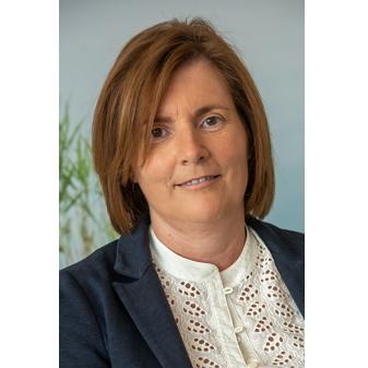 Patricia Vandenberghe - Team Ubora