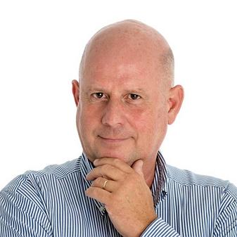 Rolf Vermeulen - Team Ubora