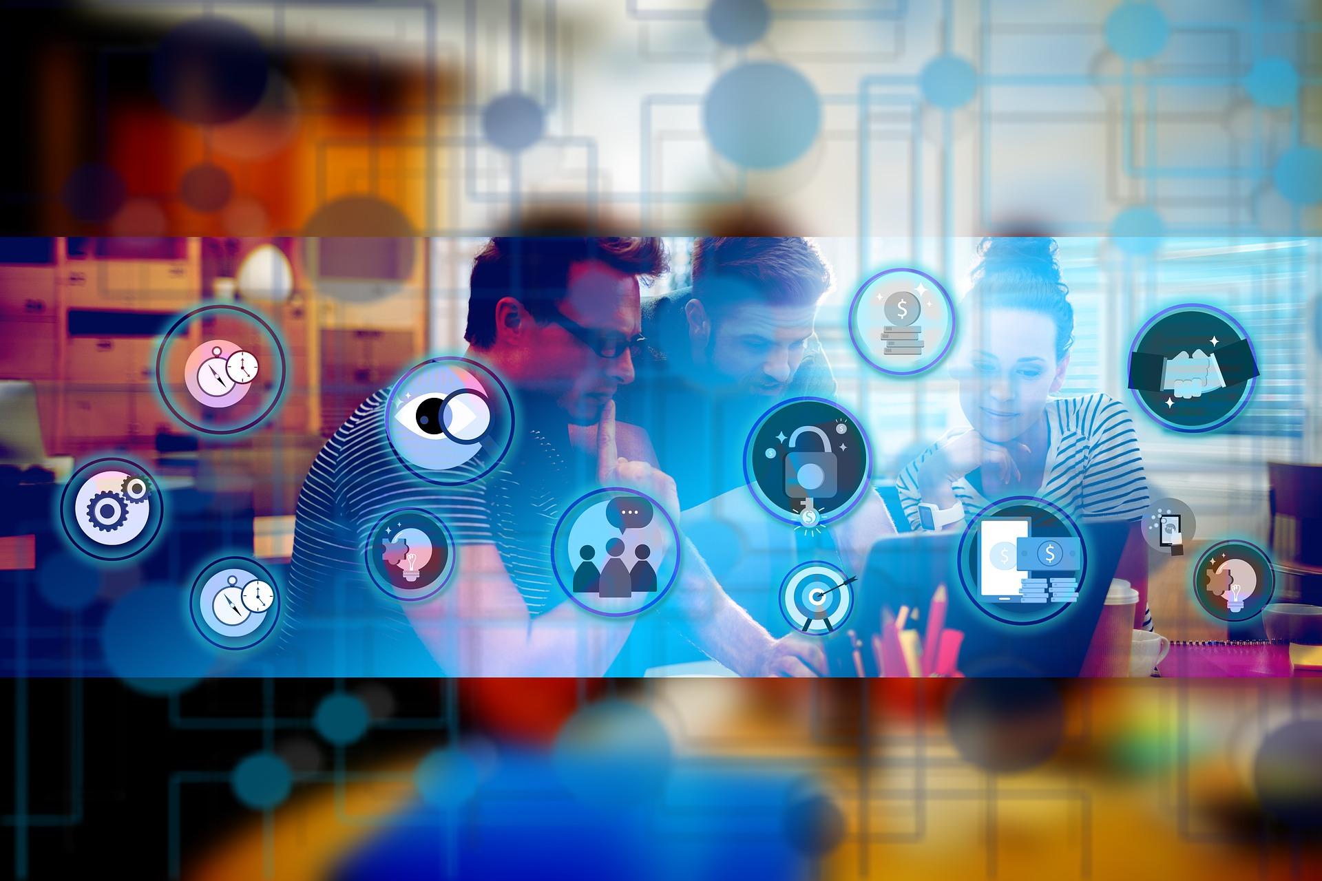 Opgeleide medewerkers zijn een eerste buffer tegen cyber aanvalle