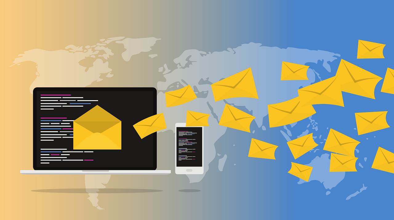 gebruik e-mailadres na het vertrek van een medewerker