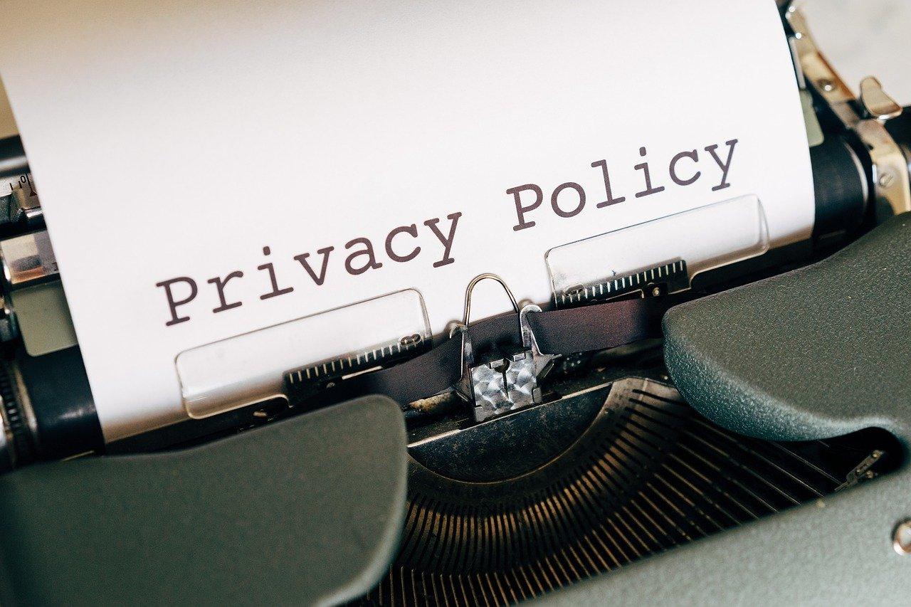 Wat is een privacyverklaring